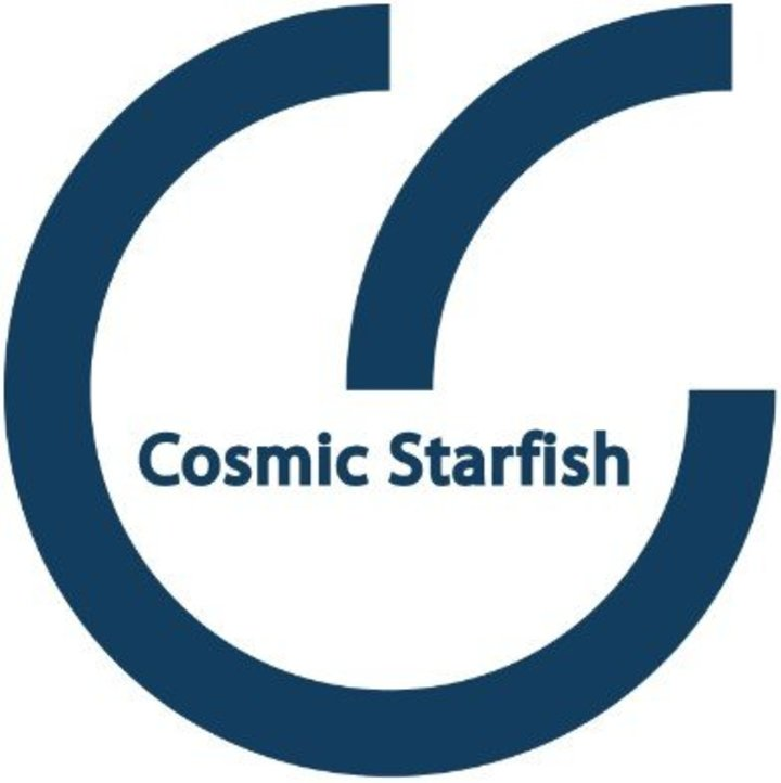 Cosmic Starfish Tour Dates