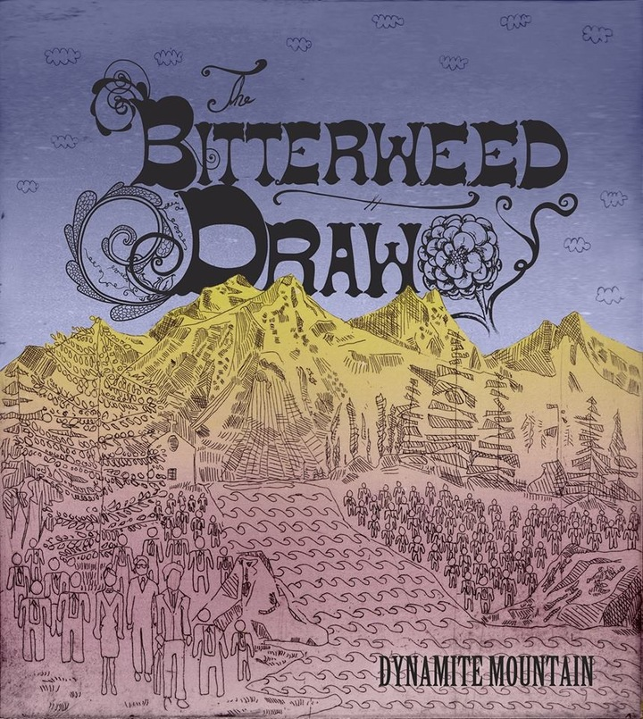 The Bitterweed Draw Tour Dates