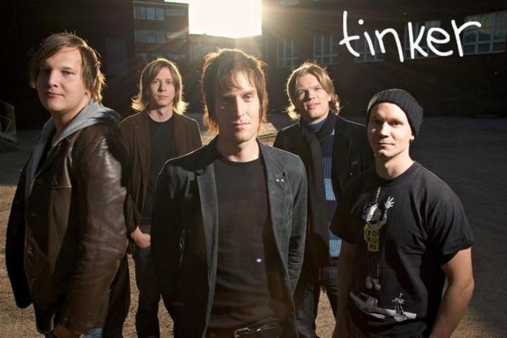 Tinker Tour Dates