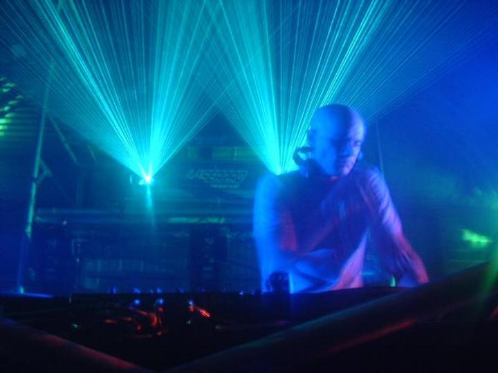 Al Storm @ THE HUB / DBS LIVE - Plymouth, United Kingdom