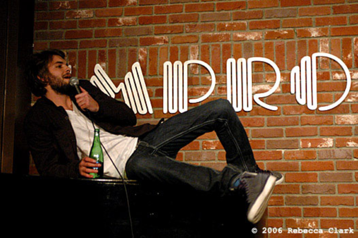 Nick Thune Tour Dates