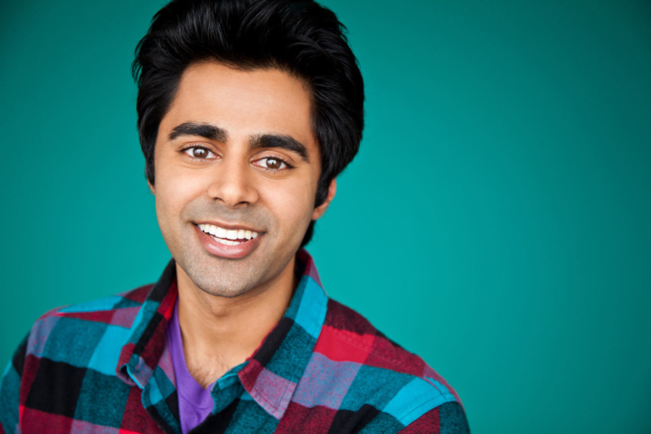Hasan Minhaj @ Amaturo Theater at Broward Center - Ft Lauderdale, FL