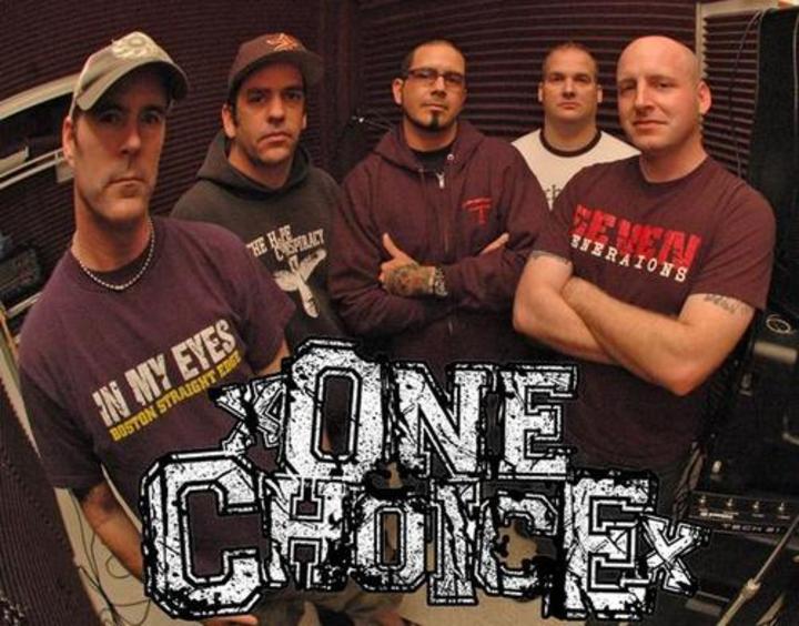 One Choice Tour Dates