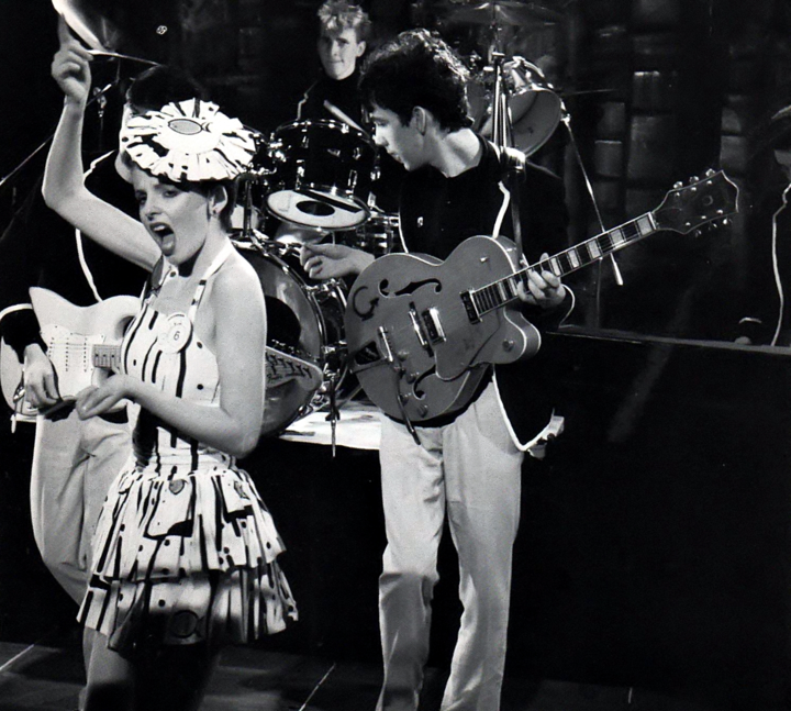 Altered Images Tour Dates