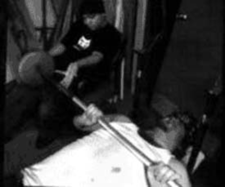 Norman Tour Dates