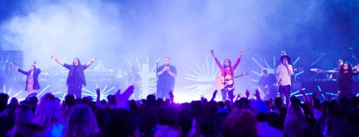 Hillsong Worship Tour Dates