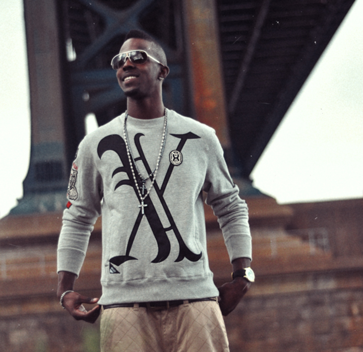 Roscoe Dash Tour Dates