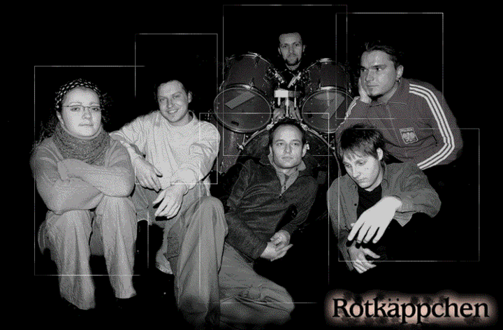 Rotkappchen Tour Dates