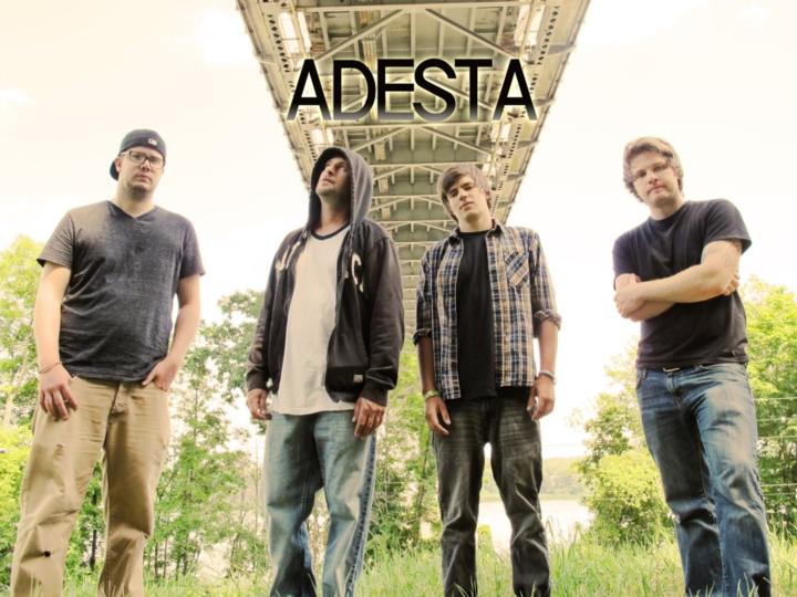 Adesta Tour Dates
