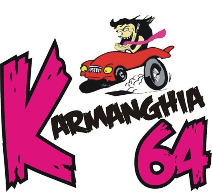 Karmanghia 64 Tour Dates