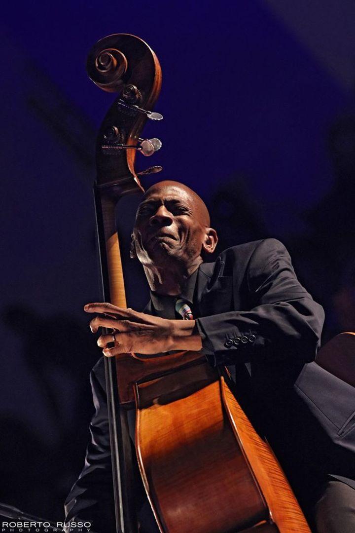 Reggie Washington @ Ronnie Scott's Jazz Club - London, United Kingdom