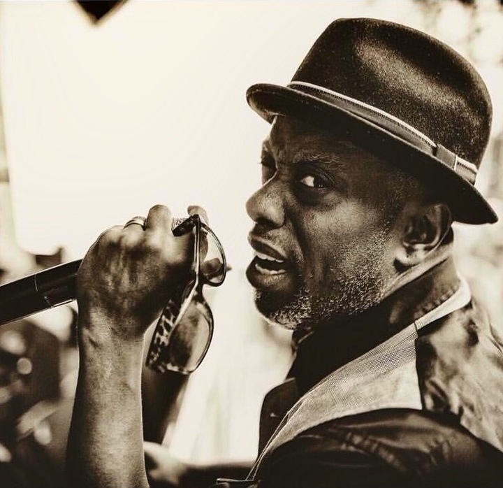 Corey Glover Tour Dates