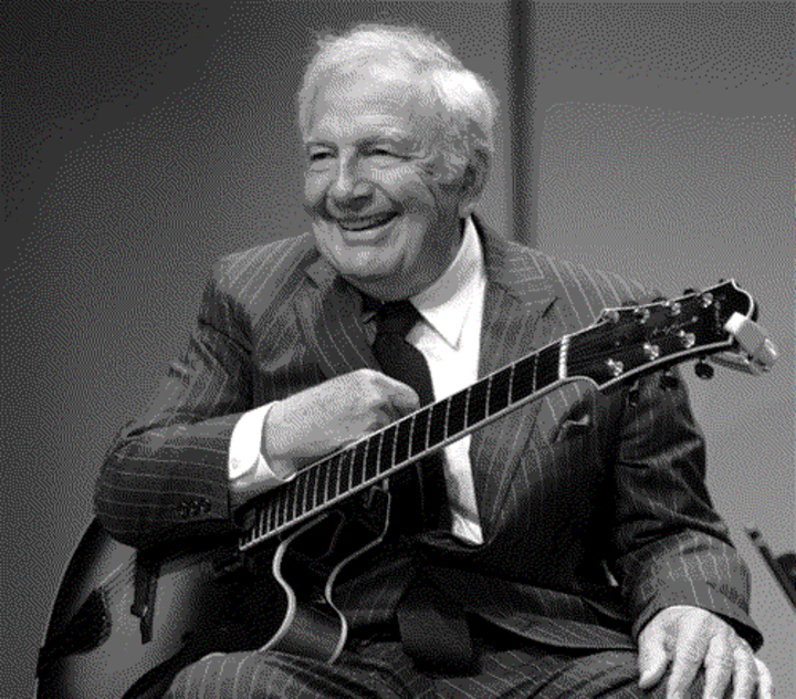 Bucky Pizzarelli Tour Dates