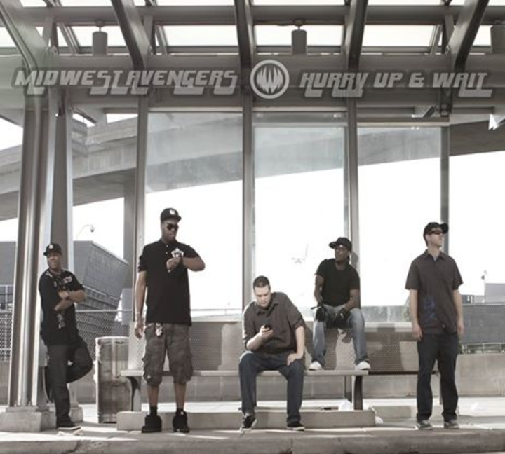Midwest Avengers Tour Dates