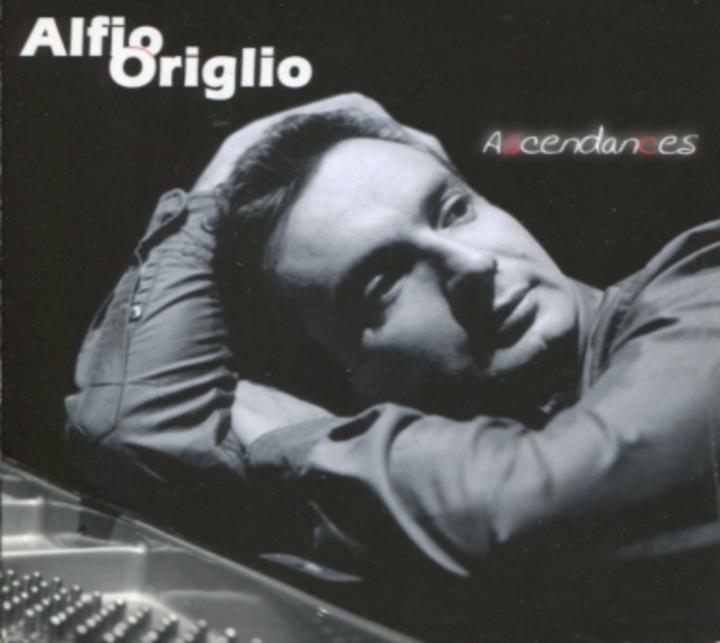 Alfio Origlio Tour Dates