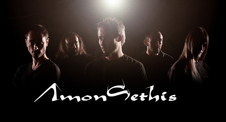 AMON SETHIS Tour Dates