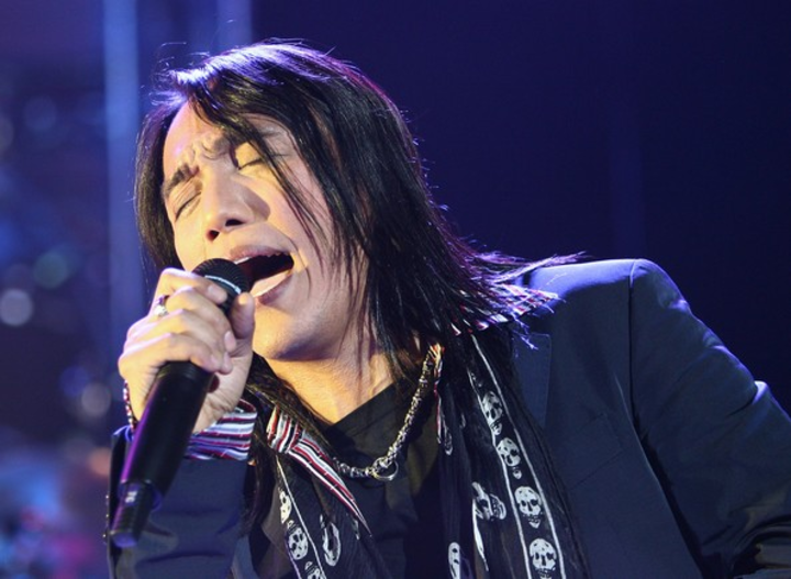 Arnel Pineda Tour Dates