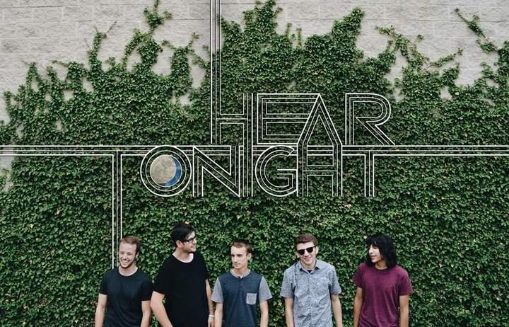 Hear Tonight Tour Dates