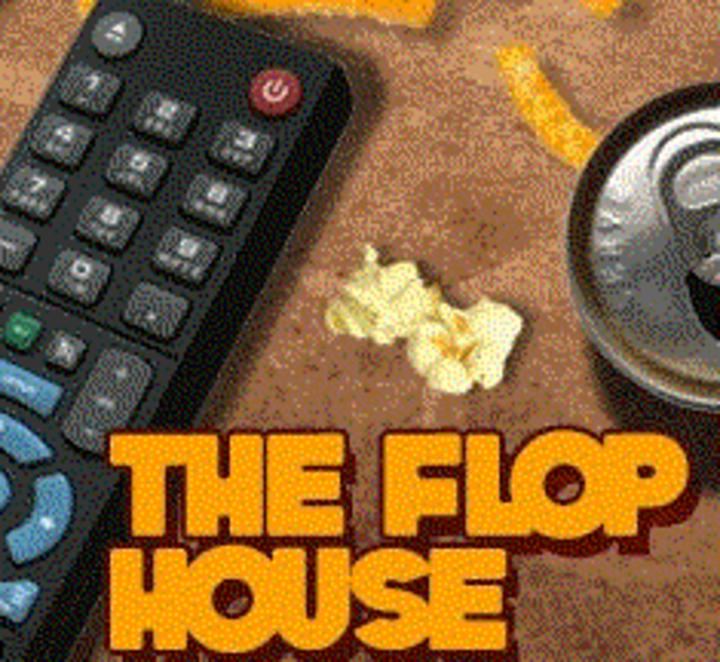 The Flop House @ Marines Memorial Theatre - San Francisco, CA