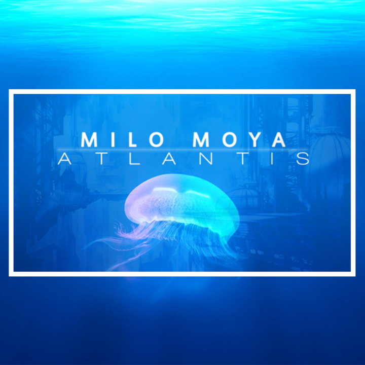 Milo Moya Tour Dates