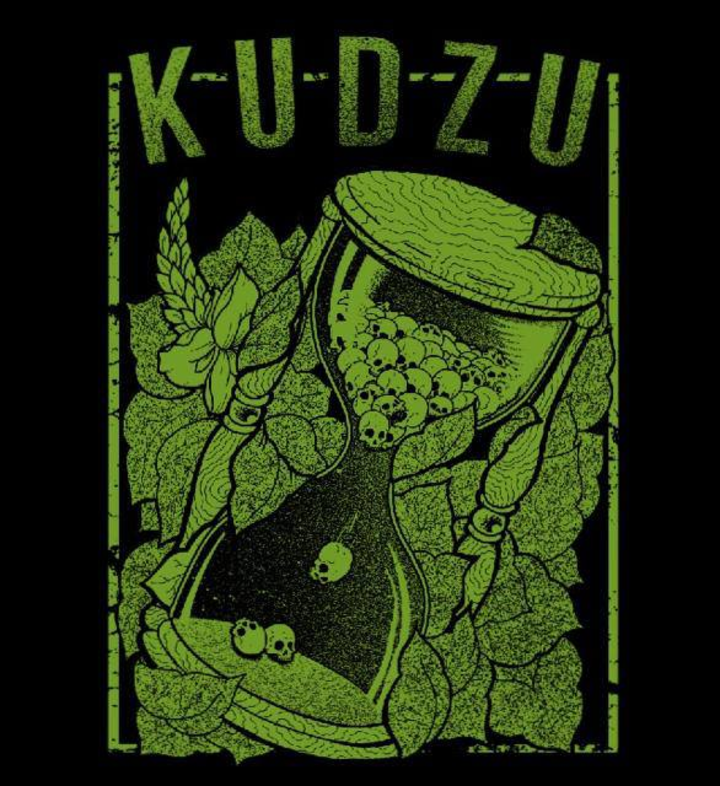Kudzu Tour Dates