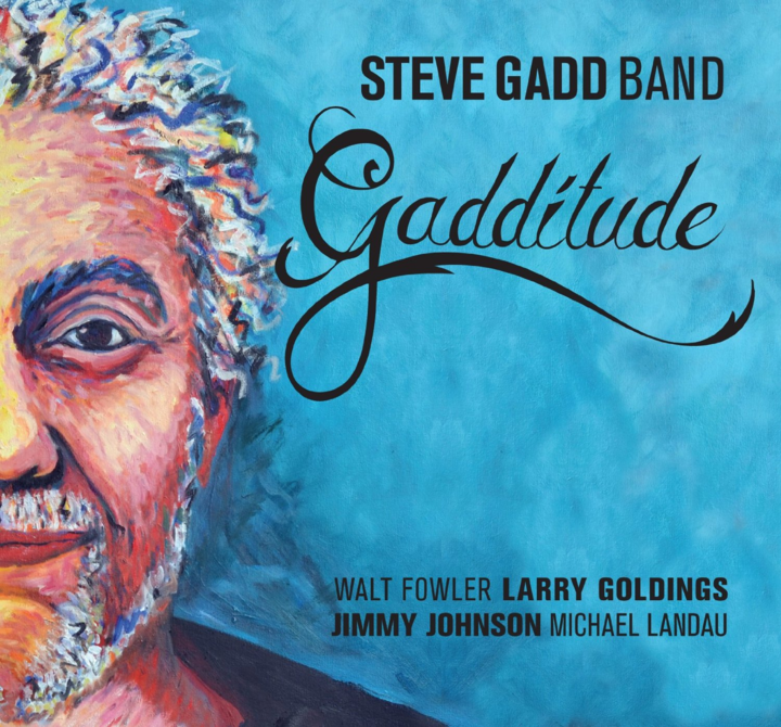 Steve Gadd Band Tour Dates