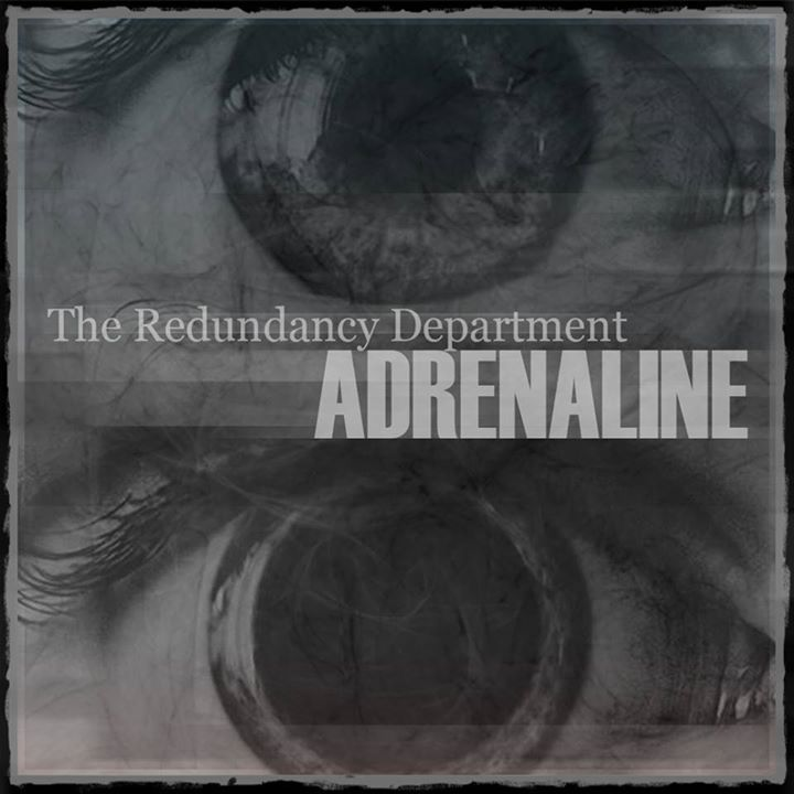 The Redundancy Department Tour Dates
