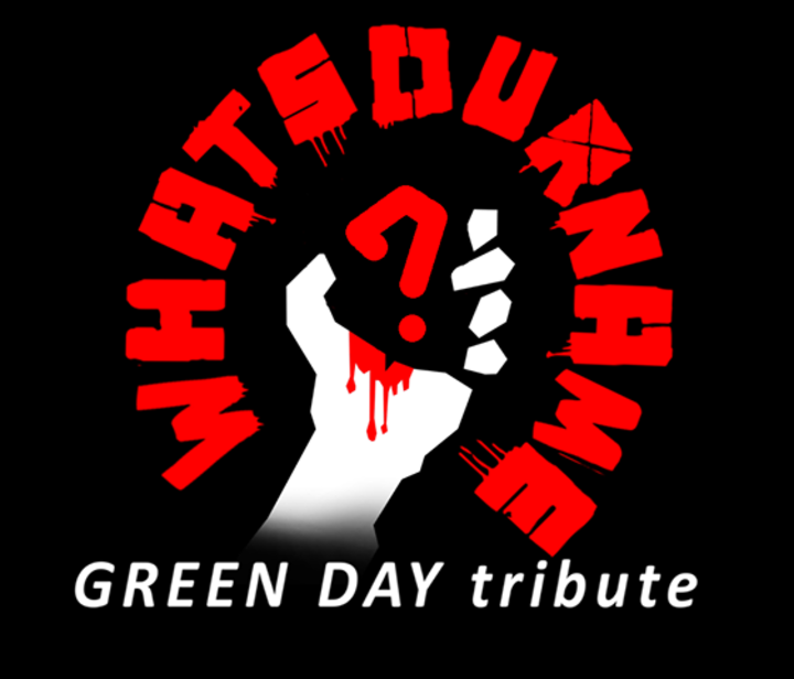 whatsourname - Green Day Tribute Tour Dates