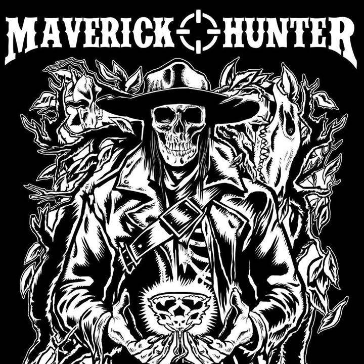 Maverick Hunter Tour Dates