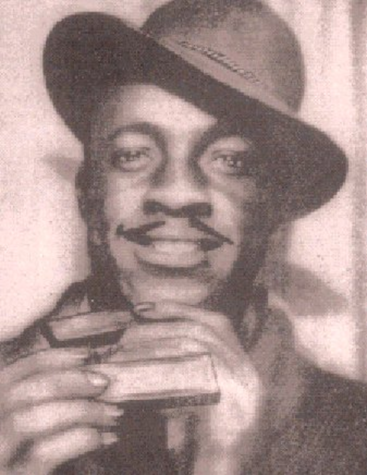 Sonny Boy Williamson Tour Dates