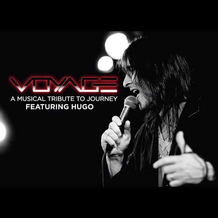 Voyage - A Journey Tribute Band @ Nutty Irishman - Bay Shore, NY