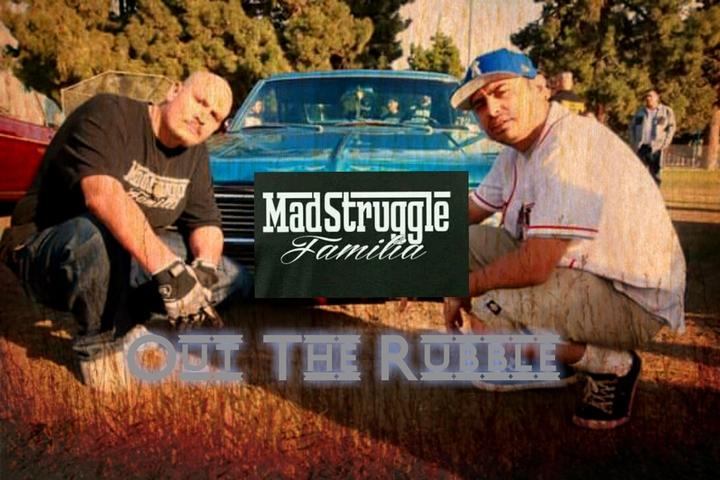 Mad Struggle Familia Tour Dates
