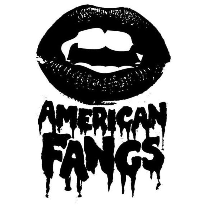 American Fangs @ Academy - Sheffield, United Kingdom