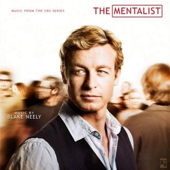 The Mentalist Tour Dates
