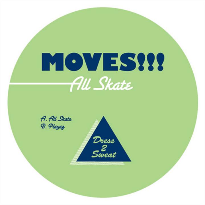 Moves Tour Dates