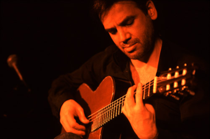 Jean-Félix Lalanne @ THEATRE DE MONTROUGE - Montrouge, France