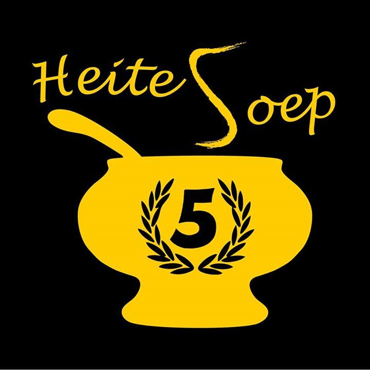Heite Soep Tour Dates