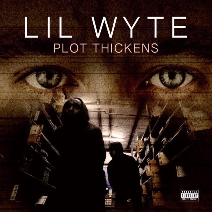 Lil Wyte Tour Dates