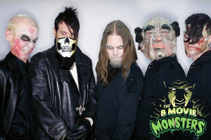The B-Movie Monsters @ Fubar - Saint Louis, MO