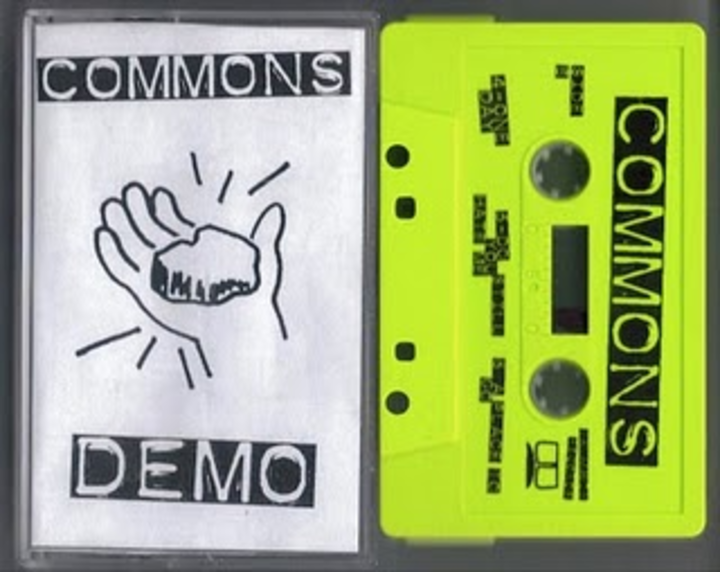Commons Tour Dates