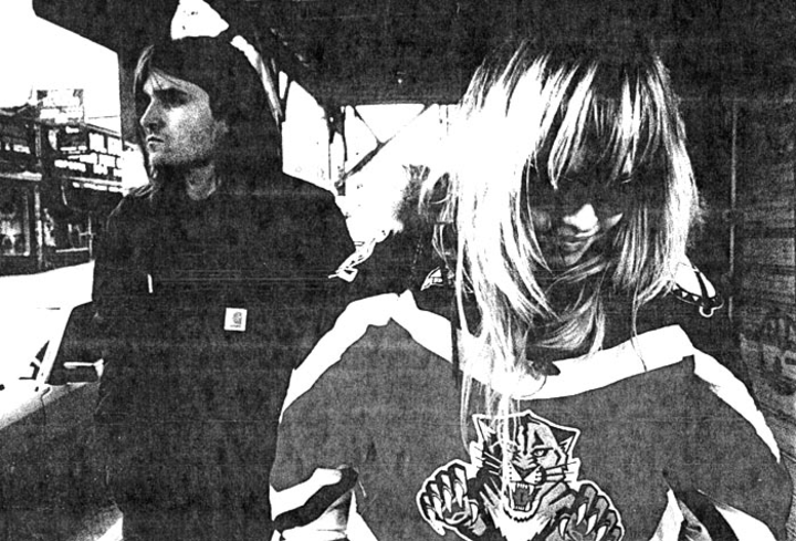 Royal Trux Tour Dates