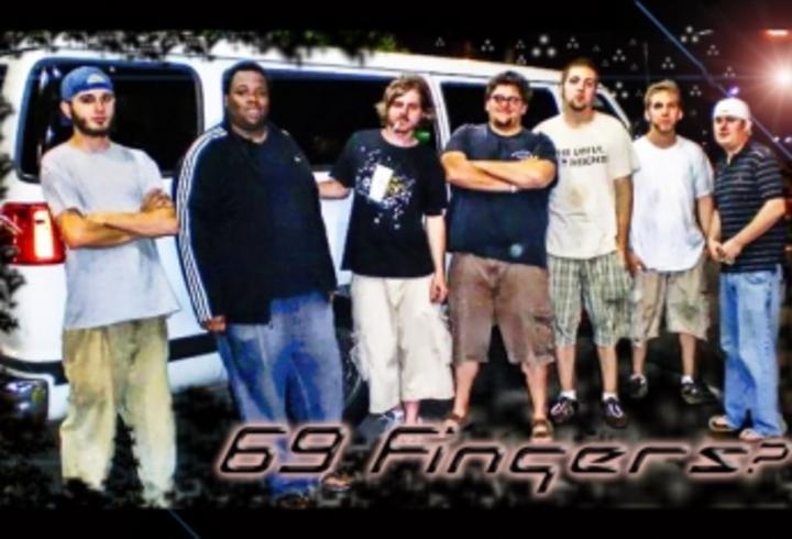 69 Fingers Tour Dates
