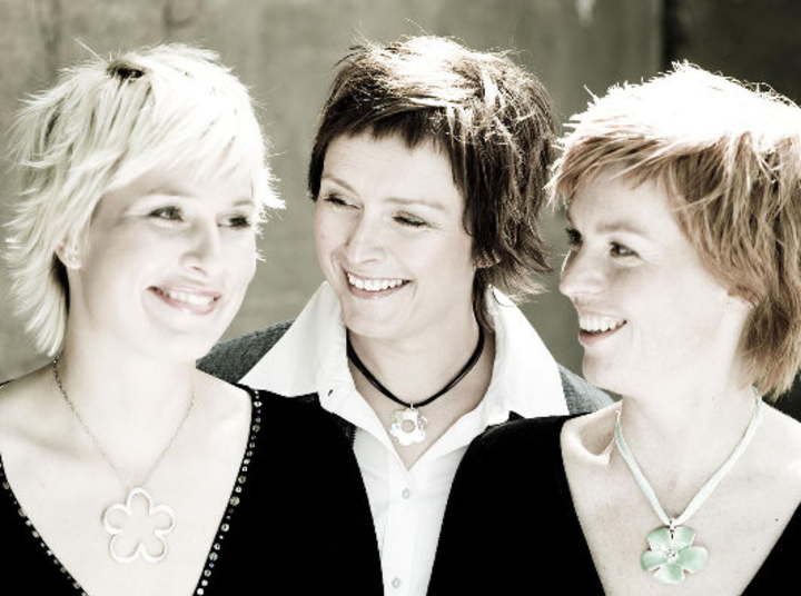 Trio Mediaeval Tour Dates