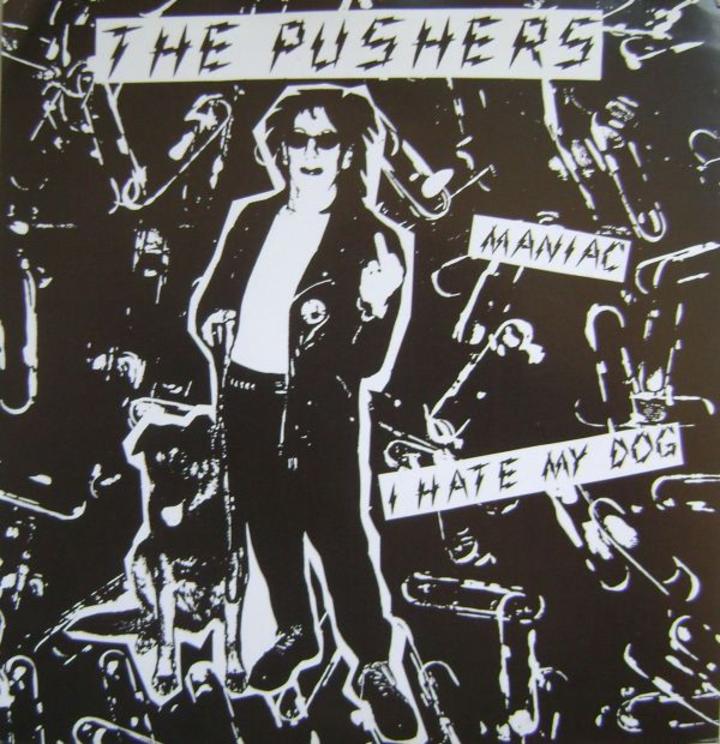 The Pushers @ Alex's Bar - Long Beach, CA