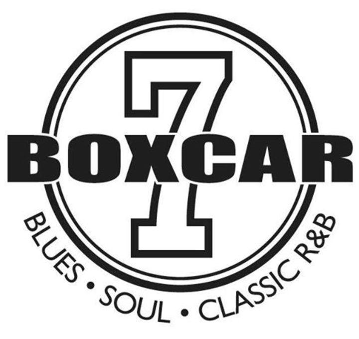Boxcar 7 Tour Dates
