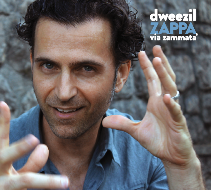 Dweezil Zappa @ House of Blues Anaheim - Anaheim, CA