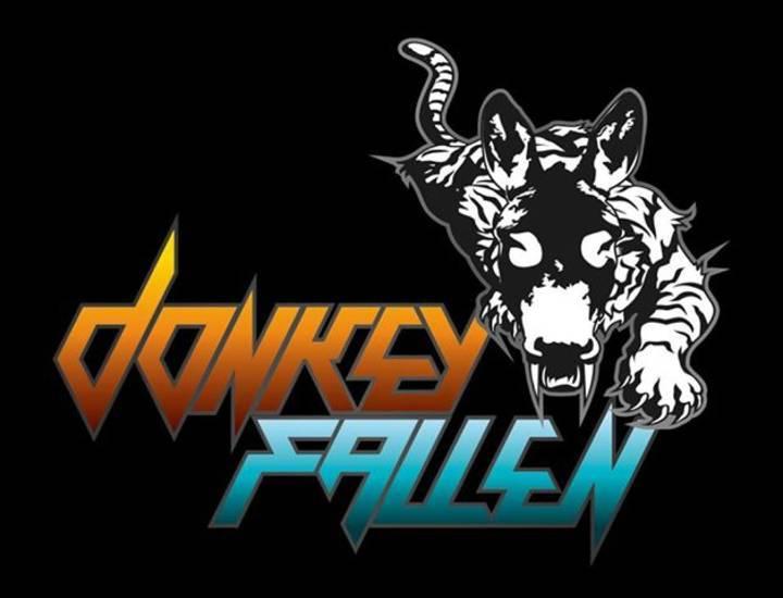 Donkey CLUB Tour Dates