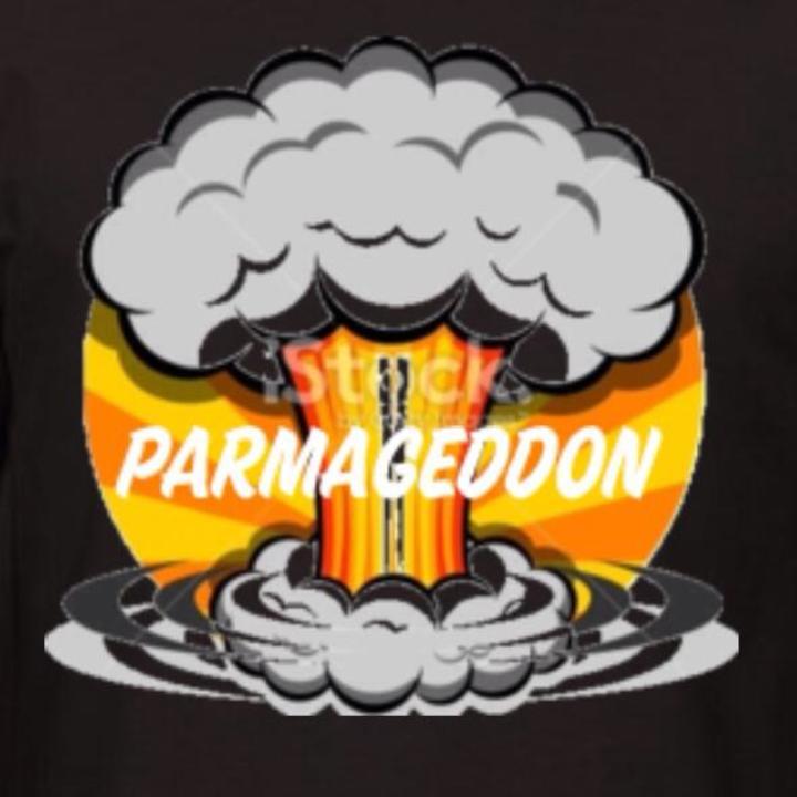 Parmageddon Tour Dates