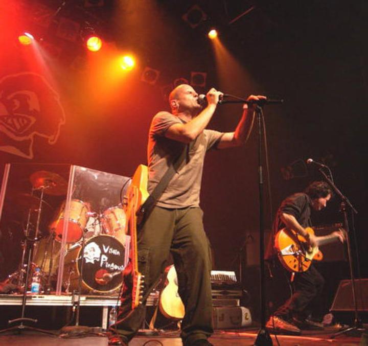 Rudy Caya Tour Dates