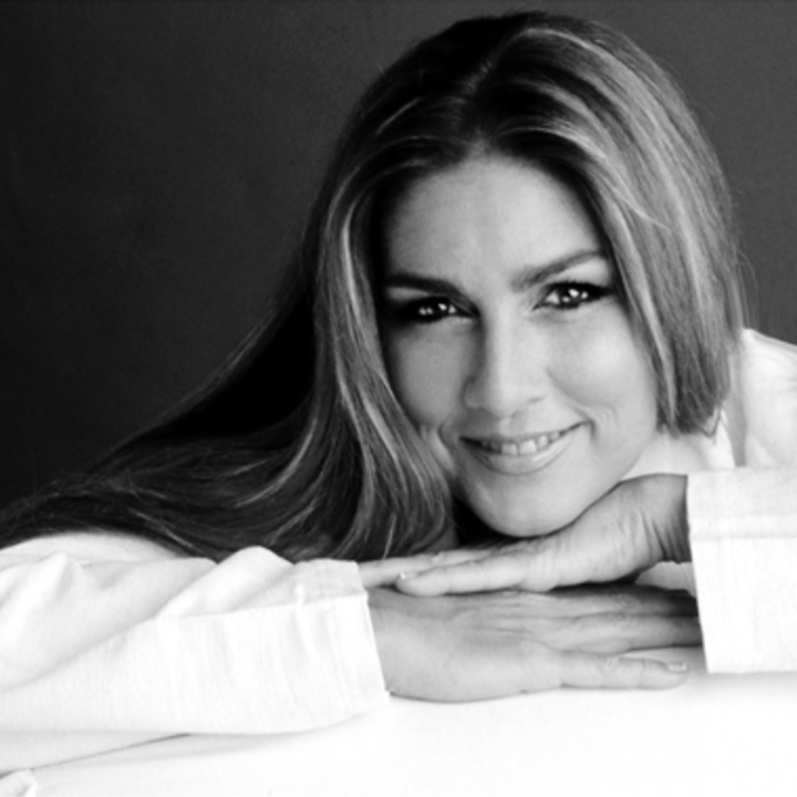 Romina Power @ Rittal Arena Wetzlar  - Wetzlar, Germany